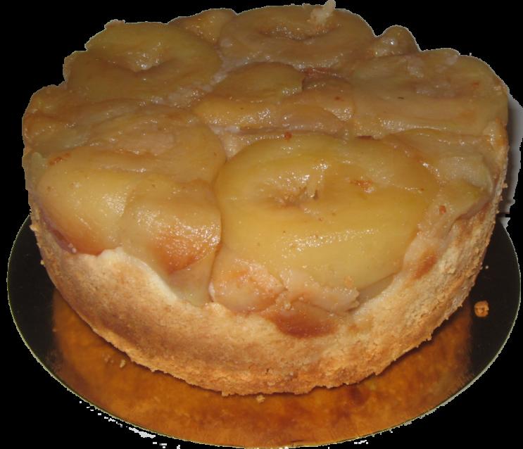 Tort cu mere ionatane