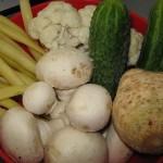 Salata de ciuperci cu legume-01