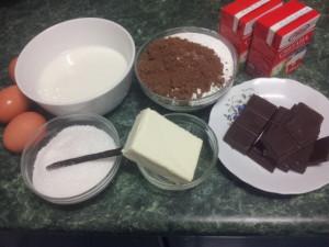 Reteta Tort Delice