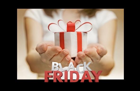 Cadouri de Black Friday 2016: Vacante, imbracaminte, parfumuri, jucarii, ceas