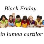 Carti de Black Friday din lumea povestilor