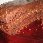 Tort Ferrero Rocher14